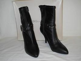 BCBG Generation BCBGeneration New Womens Arlane Black Heel Boots 9.5 Sho... - $98.01