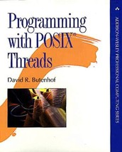 Programming with POSIX Threads [Paperback] Butenhof, David image 2