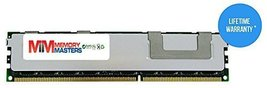 MemoryMasters 16GB PC3-12800 DDR3 Registered ECC 1.5V 4Rx4 1024x4 CL11 Q... - $67.31