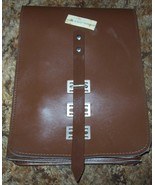 East German Map case - $15.00