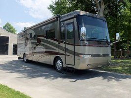 2007 Monaco Diplomat For Sale In HOUMA, LA 70364 image 1
