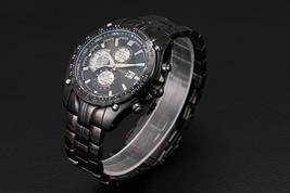Relogio masculino Curren Luxury Brand watch Stainless Steel Strap Analog - $16.83