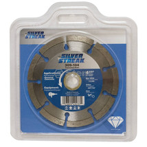 Stens 309-104 Silver Streak Segmented Blade Diamond Cut-Off Saw - $7.56