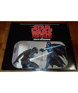 The Star Wars Portfolio by Ralph McQuarrie ~ 21 Prints, Beautiful Artwork - $133.65