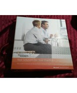 Microsoft Office Small Business Accounting 2006 for accountin profession... - $20.00