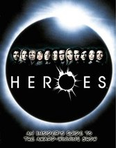 Heroes: An Insider's Guide to the Award-Winning Show [Paperback] Titan B... - $2.31