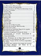 Compendio de Oraciones al Senor de la Misericordia image 4