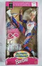 Olympic Gymnast 1996 Barbie Doll New Unopened #15123 - $14.84