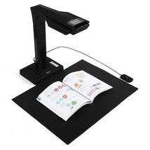 CZUR ET16 Book/Document Wi-Fi Reader Smart Scanner With OCR w/ Hand & Fo... - $269.99