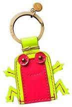 Paul Smith Leather FROG Keyring / Keyfob - $114.01