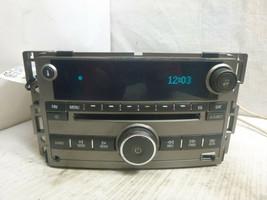 09 10 11 12 13 Chevrolet Malibu Radio Cd Mp3 USB & AUX Ports 25968661 ELK09 - $24.50