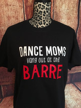 Dance mom shirt, funny dance coach or instructor t shirt, gift for dance... - $12.99+