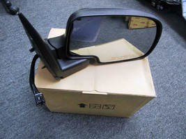 2000-2006 RH Right Passenger Side View Mirror GMC Yukon XL 337163K - $34.64