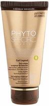 PHYTO Curl Legend Botanical Curl Sculpting Cream Gel, 65 g - $16.72