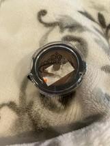 mPrincess Pressed Eyeshadow - Chestnut - .06 oz/1.7g - NEW - $6.47