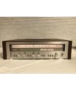 Panasonic Technics SA-5470 Vintage AM/FM Stereo Receiver - $193.88