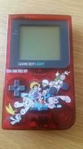 Game Boy Light Osamu Tezuka Collaboration Model Very Rare - $313.83