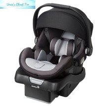 Safety 1st onBoard 35 Air 360 Infant Car Seat (Raven HX) - $223.98