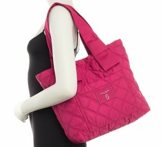Marc Jacobs Bag Diamond Quilted Small Tote NEW - $123.75