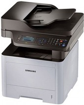 Samsung ProXpress M3370FD Multifunction Laser Printer, Copy/Fax/Print/Scan - $323.75