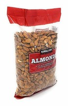 Kirkland Signature Nuts, Almonds, 48 Ounce - PACK OF 4 - $84.65