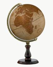 Replogle Globes Leather Expedition World Globe - $220.03