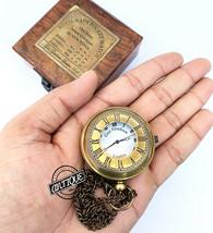 Queen Victoria Pocket Watch Clock - Coat Blazer Chain Pocket Watches - Girls/Boy - $31.40