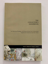 Collector's Handbook, 2nd Edition by James L. Halperin - $14.95