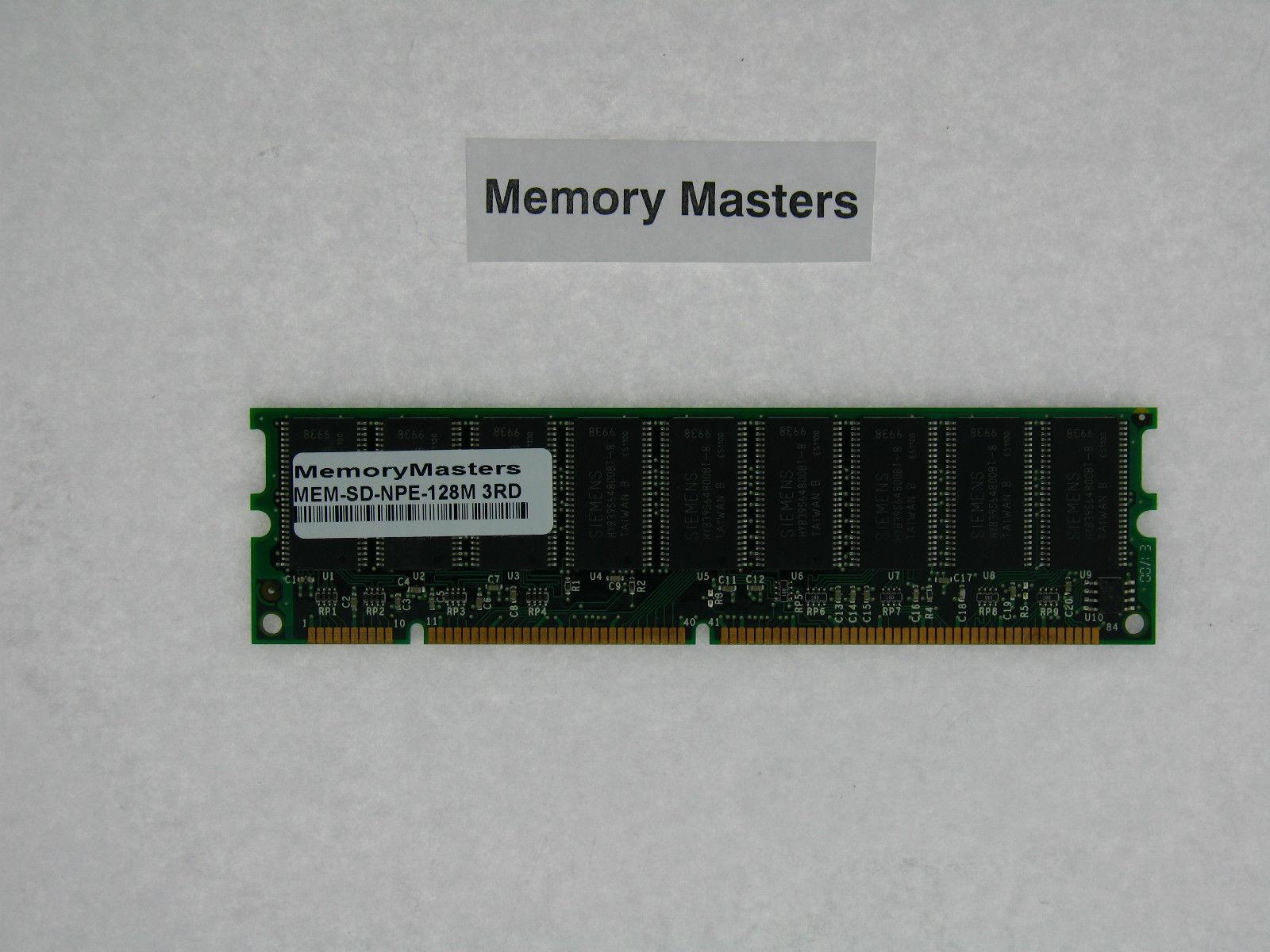 PIX-515-MEM-128 128MB   2x64MB Memory for Cisco Pix 515//E
