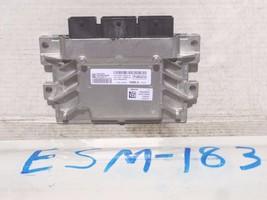 OEM FORD ECM PCM ENGINE CONTROL MODULE NEW LINCOLN MKZ 14-17 DS71-12B684-VA - $143.55