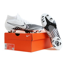 Nike Mercurial Superfly 7 PRO MDS FG Football Boots Cleats White BQ5483-110 - $165.99