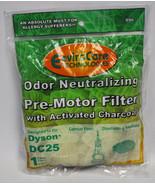 Dyson DC25 Odor Neutralizing HEPA Filter 990 - $11.66