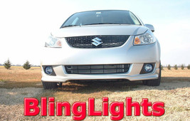 Xenon Halogen Fog Lamps Driving lights Kit for 2007-2016 Suzuki SX4 - $99.77