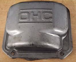 Honda GXV530 EXA2 Cylinder Head Cover 12311-Z0A-000 - $8.79
