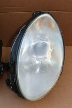 06-08 Mercedes R320 R350 R500 W251 Halogen Headlight Lamps Set L&R image 4