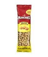Munchies Salted Peanuts, 36 Count, 1.625 oz Bags - $15.23
