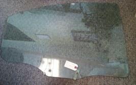 00-05 Dodge Neon Door Window Glass Rear RH Right Side Sedan image 1