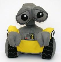 """Disney Store Pixar WALL-E 12"""" Plush Robot Toy - $27.71"""