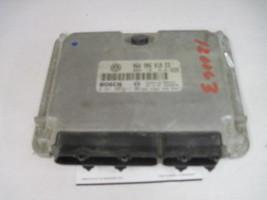 Ecu Ecm Computer Vw Jetta 2000 00 2001 01 2.0 Cali 06A 906 018 Es 489120 - $103.68