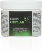 EZ-Clone Rooting Compound Initiates Rapid And Dense Root Growth Water Ge... - $31.36