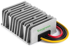 Daygreen 24V to 12V 40A 480W Power Buck Module Car Step Down DC DC Conve... - $33.25