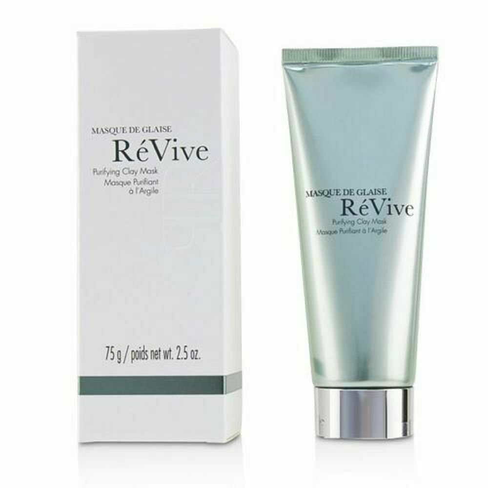 ReVive Masque de Glaise Purifying Clay Mask, 2.5 oz.