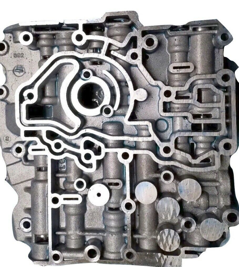 GM 4T65E 4T65 Valve Body Bonneville Impala Grand Prix Monte Carlo 03-up
