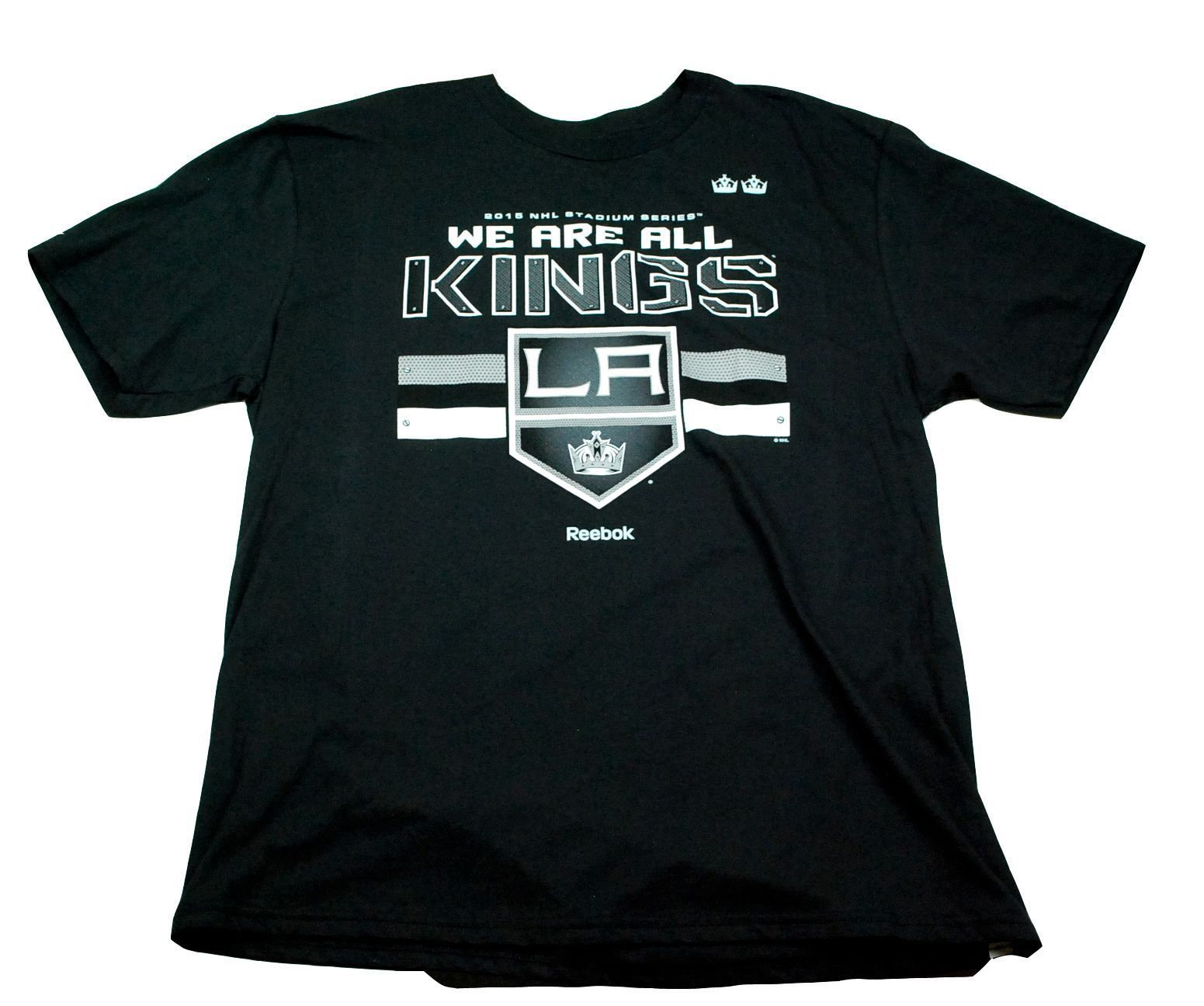 new arrival cd942 a027e Los Angeles Kings Reebok Stadium Series NHL and 21 similar items. S l1600