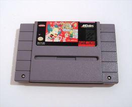 Krusty's Super Fun House (Super Nintendo Entertainment System, 1992) SNES - $14.95
