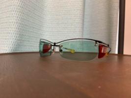 Jean Paul Gaultier Sunglasses Multicolor Vintage Good Condition Used - $643.49