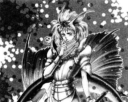 Basara Volume 3, by Yumi Tamura, Japanese Manga +English