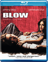 Blow (Blu-Ray/Dc)