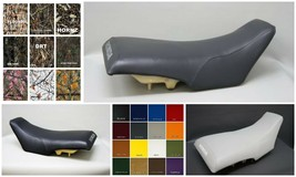 HONDA TRX250R Seat Cover  Fourtrax 250R 1986 1987 1988 1989 in 25 COLORS   (ST) - $29.95