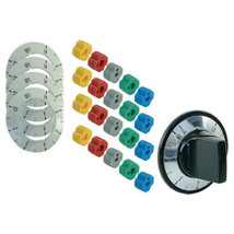 Electric Range Knob Set #61201 Universal Kit - $13.99